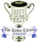 Keller Best of Best 2009