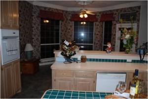 Colleyville Kitchen Design Before