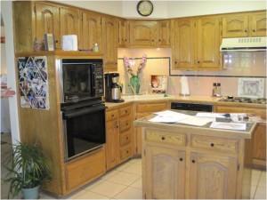 Keller Kitchen Design Before