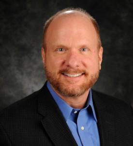 Tim Kincaid EdD MBA