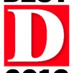 D Magazine Best Financial Planners in Dallas 2013