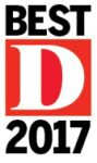 D Magazine Best Financial Planner and Top Wealth Managers 2017