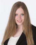 Hannah Szarszewski Financial Planner