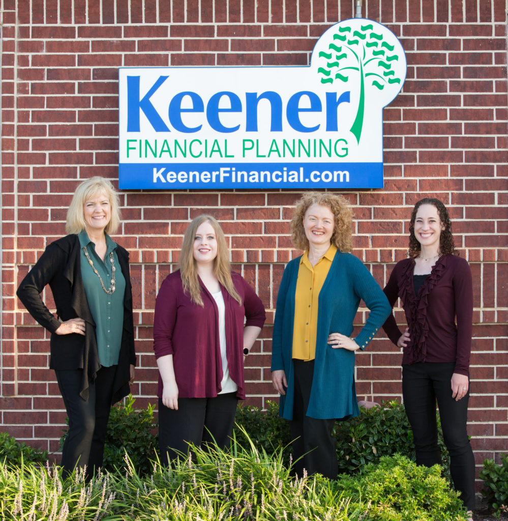 Certified Financial Planner professionals