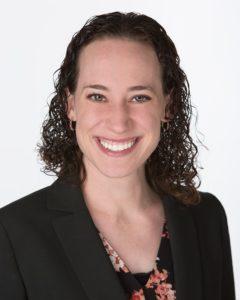 Rachel Songer Certified Financial Planner