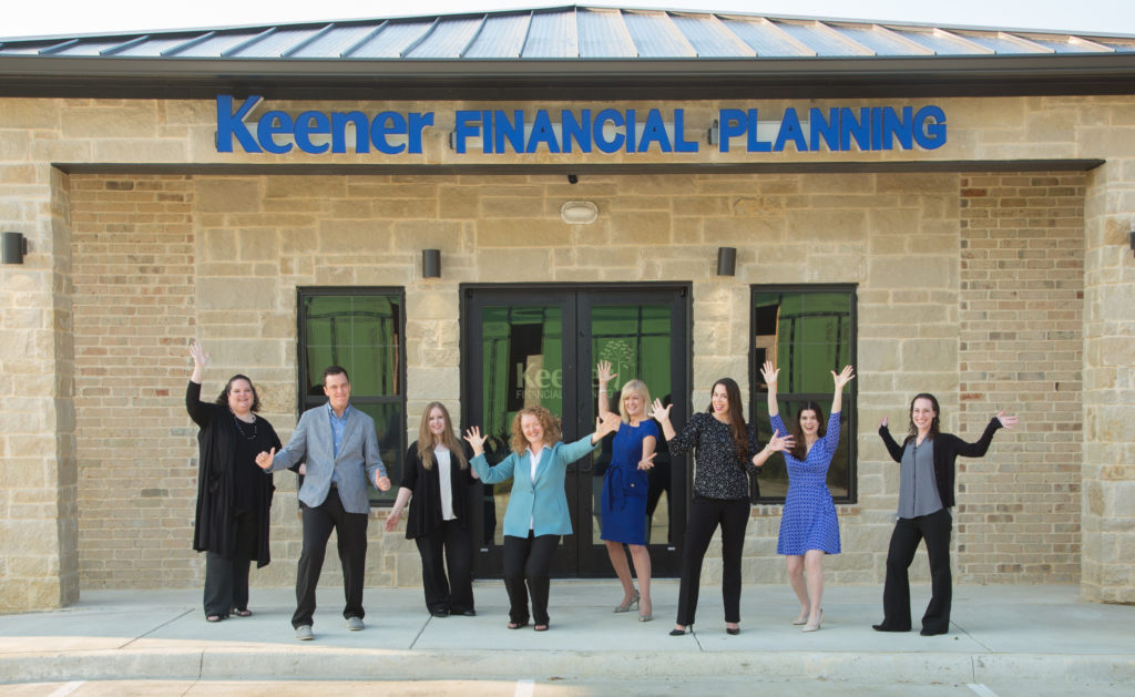 Keener Financial Planning Open House
