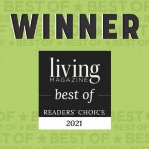 Best Financial Advisor Keller Living Magazine